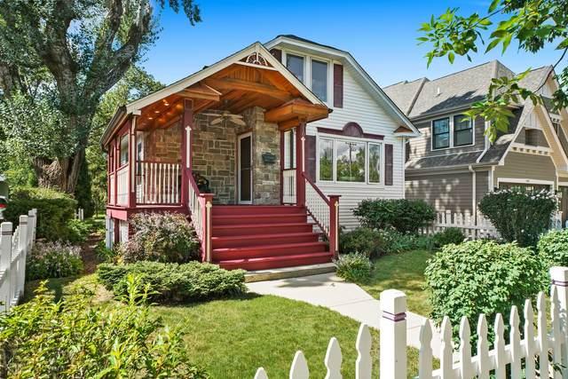 510 S Hawthorne Avenue, Elmhurst, IL 60126 (MLS #11227078) :: The Wexler Group at Keller Williams Preferred Realty