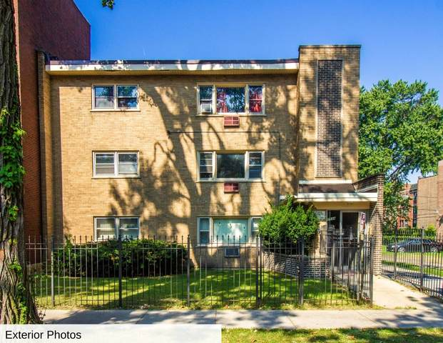 7544 S Saginaw Avenue, Chicago, IL 60649 (MLS #11227082) :: Schoon Family Group
