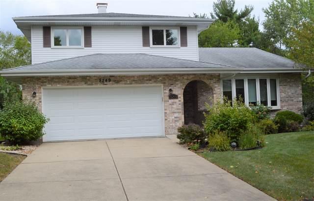 8249 Meadowwood Avenue, Woodridge, IL 60517 (MLS #11227086) :: Lewke Partners - Keller Williams Success Realty