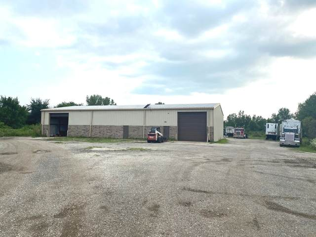 1402 Spencer Road, Joliet, IL 60433 (MLS #11227105) :: Rossi and Taylor Realty Group