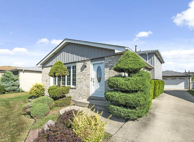 7924 W 80th Street, Bridgeview, IL 60455 (MLS #11227107) :: Rossi and Taylor Realty Group