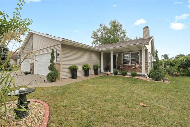 3103 Old Warson Road B, Champaign, IL 61822 (MLS #11227110) :: Rossi and Taylor Realty Group