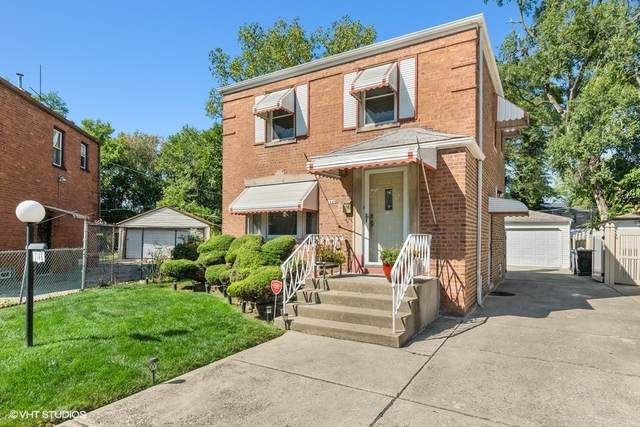 2146 W 76th Place, Chicago, IL 60620 (MLS #11227112) :: John Lyons Real Estate