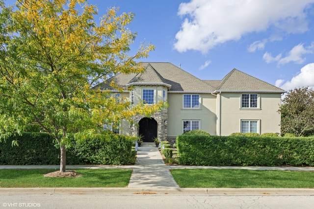 295 Larking Avenue, Dekalb, IL 60115 (MLS #11227119) :: Carolyn and Hillary Homes