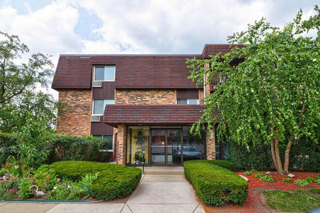 910 E Old Willow Road #110, Prospect Heights, IL 60070 (MLS #11227126) :: BN Homes Group