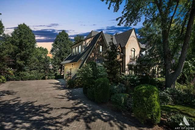 6280 Blackstone Avenue, La Grange Highlands, IL 60525 (MLS #11227136) :: Rossi and Taylor Realty Group