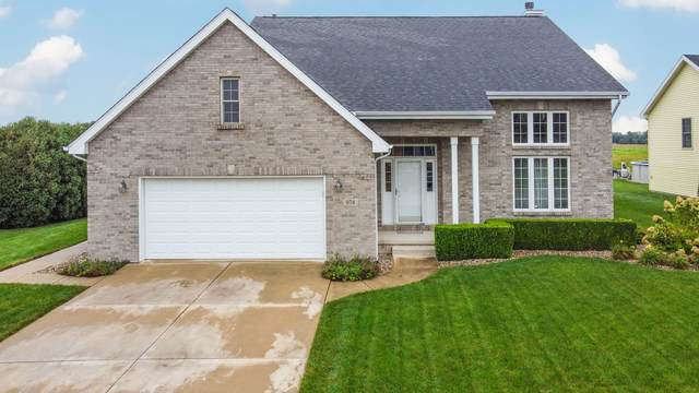 974 Louise Drive, Momence, IL 60954 (MLS #11227144) :: Suburban Life Realty