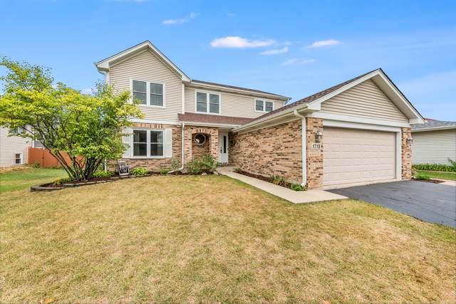 1718 Apple Valley Road, Bolingbrook, IL 60490 (MLS #11227147) :: The Dena Furlow Team - Keller Williams Realty