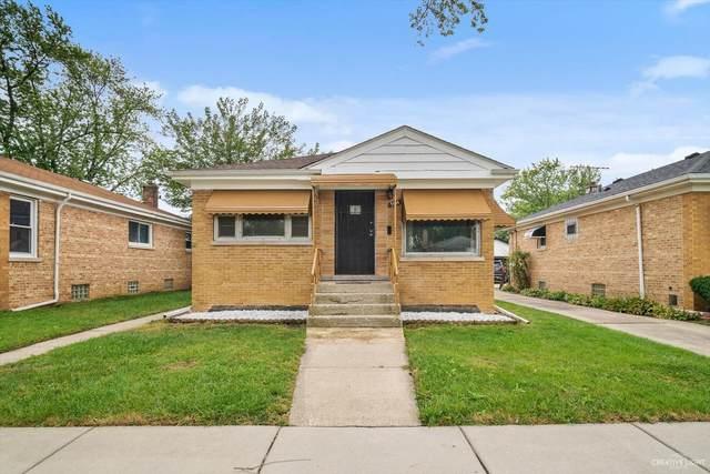 3104 Wilcox Avenue, Bellwood, IL 60104 (MLS #11227188) :: Suburban Life Realty