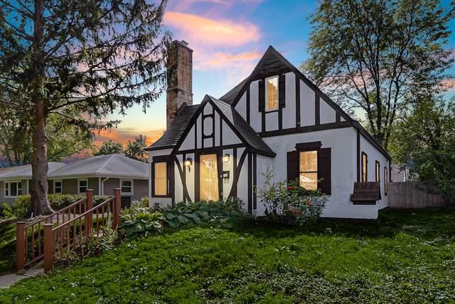 328 N Shaddle Avenue, Mundelein, IL 60060 (MLS #11227217) :: Carolyn and Hillary Homes