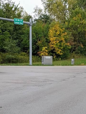 25401 W 119th Street, Plainfield, IL 60544 (MLS #11227218) :: BN Homes Group