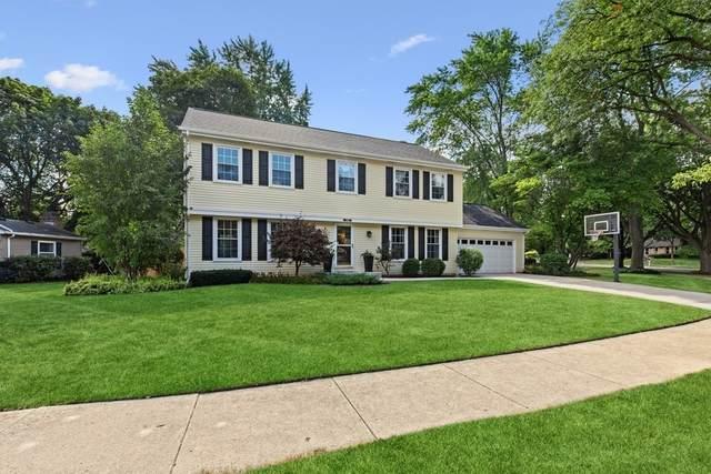 1009 Charleston Drive, St. Charles, IL 60174 (MLS #11227228) :: John Lyons Real Estate