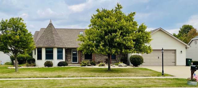 209 E Sunset Avenue, Sandwich, IL 60548 (MLS #11227241) :: Carolyn and Hillary Homes