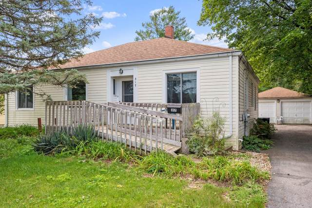 317 W Harding Road, Lombard, IL 60148 (MLS #11227260) :: Carolyn and Hillary Homes