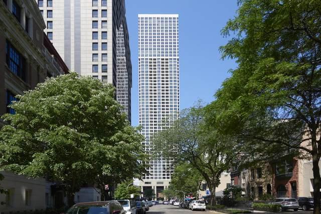 1030 N State Street 27B, Chicago, IL 60610 (MLS #11227265) :: John Lyons Real Estate