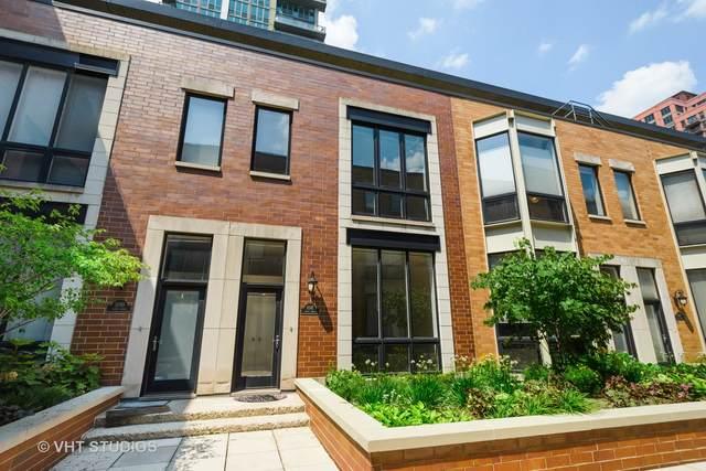 309 N Union Avenue C, Chicago, IL 60661 (MLS #11227270) :: John Lyons Real Estate