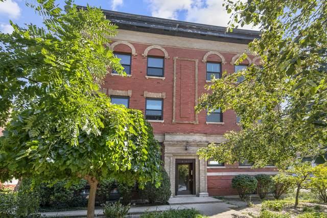 4845 N Ravenswood Avenue 1S, Chicago, IL 60640 (MLS #11227272) :: John Lyons Real Estate