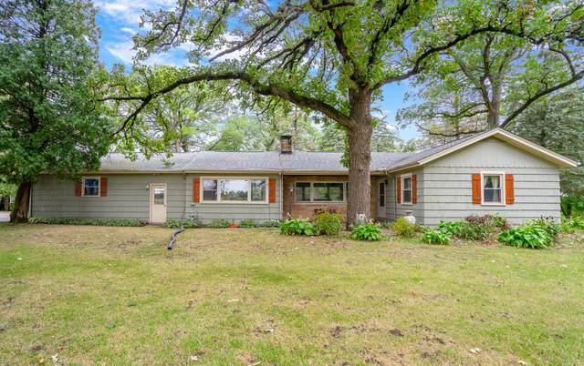 15423 Creek Road, Sandwich, IL 60548 (MLS #11227304) :: Carolyn and Hillary Homes
