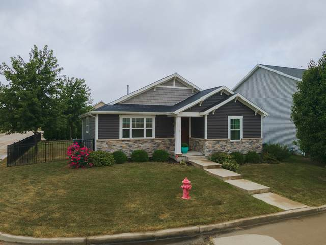 1643 Duncannon Drive, Normal, IL 61761 (MLS #11227336) :: Carolyn and Hillary Homes