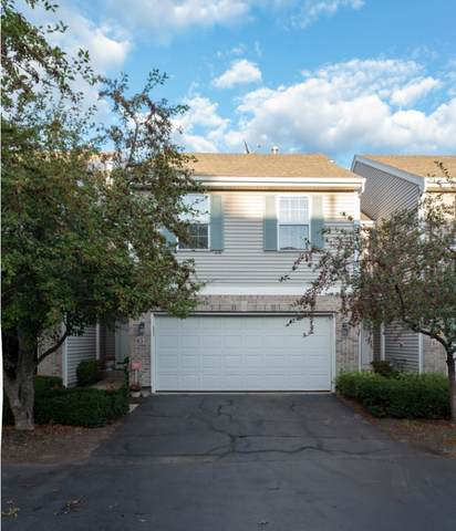 65 Colonial Court, Streamwood, IL 60107 (MLS #11227350) :: John Lyons Real Estate