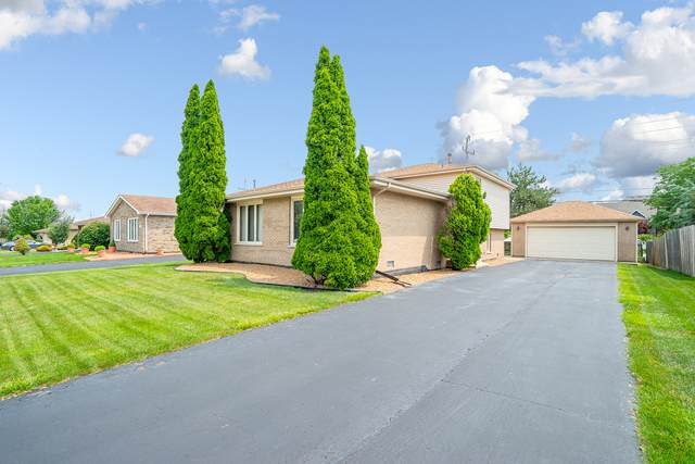 9237 170th Place, Orland Hills, IL 60487 (MLS #11227356) :: John Lyons Real Estate
