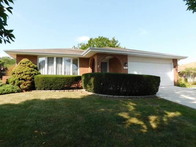 12824 S Newport Drive, Palos Park, IL 60464 (MLS #11227359) :: Littlefield Group