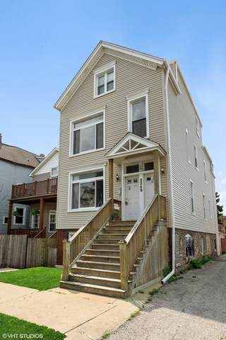 2345 W Barry Avenue, Chicago, IL 60618 (MLS #11227367) :: John Lyons Real Estate