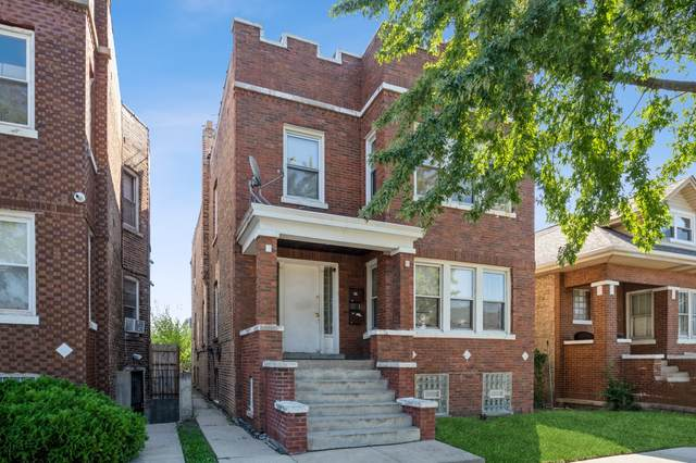 1451 N Massasoit Avenue, Chicago, IL 60651 (MLS #11227368) :: John Lyons Real Estate