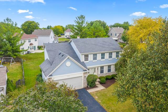 1434 Huntcliff Road, Bartlett, IL 60103 (MLS #11227384) :: John Lyons Real Estate