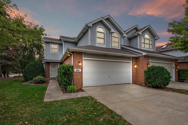 8664 Pearson Drive, Darien, IL 60561 (MLS #11227395) :: John Lyons Real Estate
