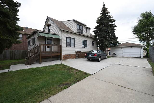 1644 N 40th Avenue, Stone Park, IL 60165 (MLS #11227400) :: The Wexler Group at Keller Williams Preferred Realty