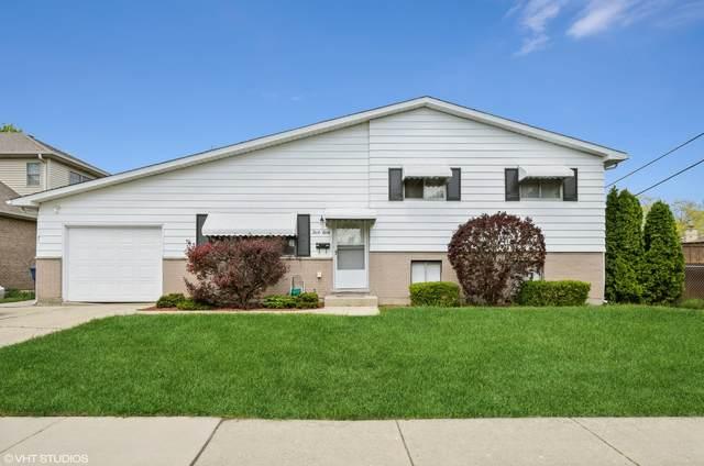 210 W Millers Road, Des Plaines, IL 60016 (MLS #11227402) :: Littlefield Group