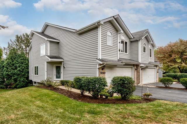 1040 Mattande Lane, Naperville, IL 60540 (MLS #11227403) :: John Lyons Real Estate