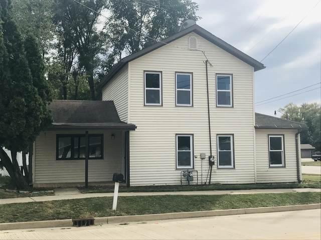 102 E Somonauk Street, Yorkville, IL 60560 (MLS #11227412) :: Carolyn and Hillary Homes