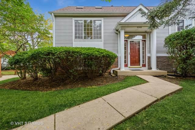 2246 Dawson Lane, Algonquin, IL 60102 (MLS #11227416) :: John Lyons Real Estate