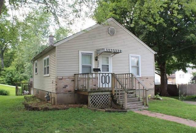 226 Ave B, Rock Falls, IL 61071 (MLS #11227442) :: John Lyons Real Estate
