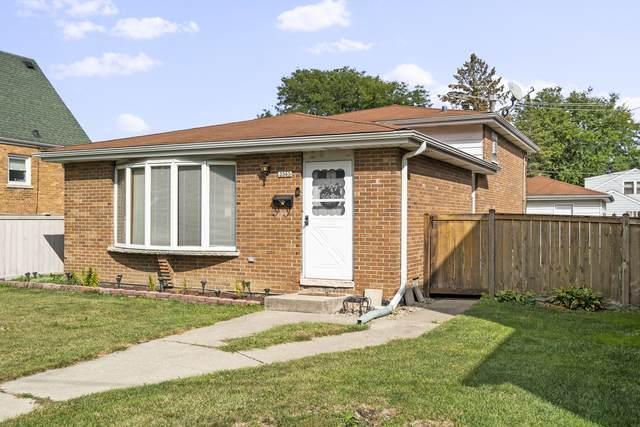 3343 Madison Avenue, Brookfield, IL 60513 (MLS #11227475) :: Angela Walker Homes Real Estate Group