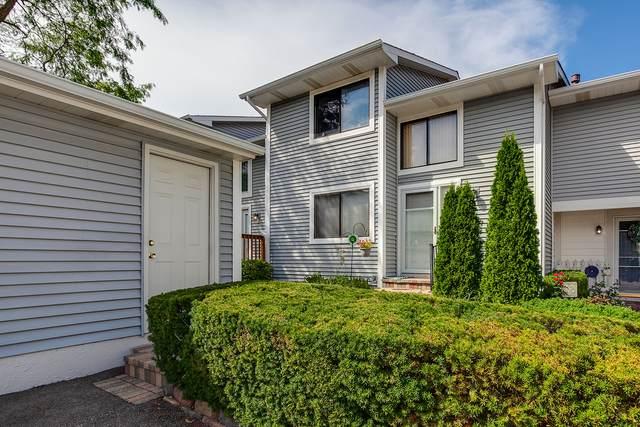 134 Brandywine Court, Vernon Hills, IL 60061 (MLS #11227476) :: John Lyons Real Estate