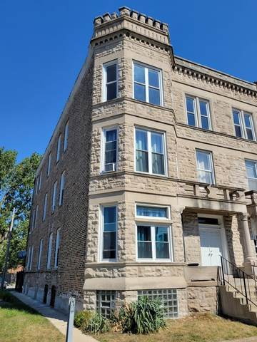 310 E 50th Street, Chicago, IL 60615 (MLS #11227482) :: BN Homes Group