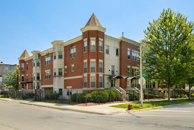 3601 S Ellis Avenue, Chicago, IL 60653 (MLS #11227485) :: Littlefield Group