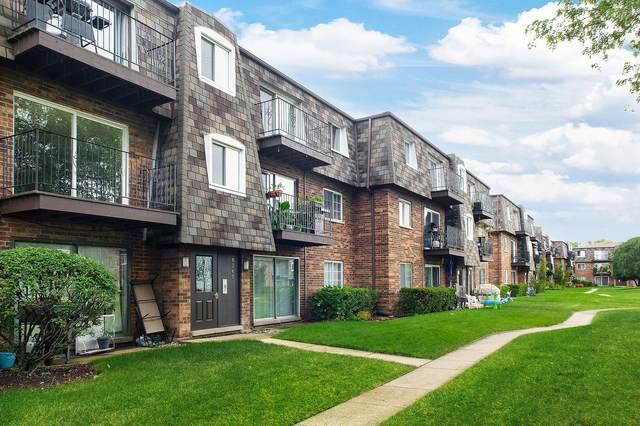 9365 Bay Colony Drive 1S, Des Plaines, IL 60016 (MLS #11227516) :: Littlefield Group