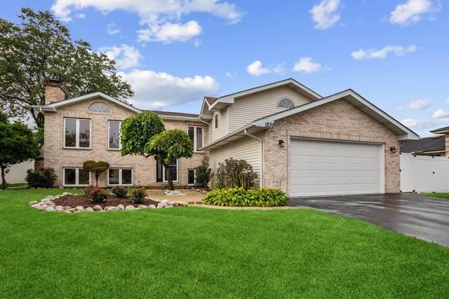 1839 W Woodland Avenue, Addison, IL 60101 (MLS #11227522) :: John Lyons Real Estate