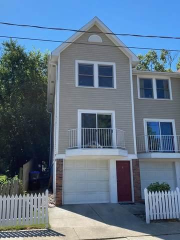 409 N Gridley Street F, Bloomington, IL 61701 (MLS #11227529) :: John Lyons Real Estate