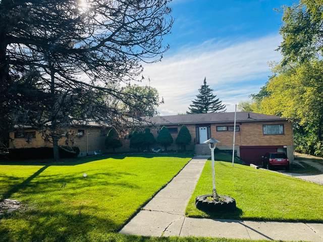 41192 N Green Bay Road, Wadsworth, IL 60083 (MLS #11227554) :: Carolyn and Hillary Homes