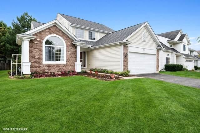 1091 Chesapeake Boulevard, Grayslake, IL 60030 (MLS #11227555) :: Littlefield Group