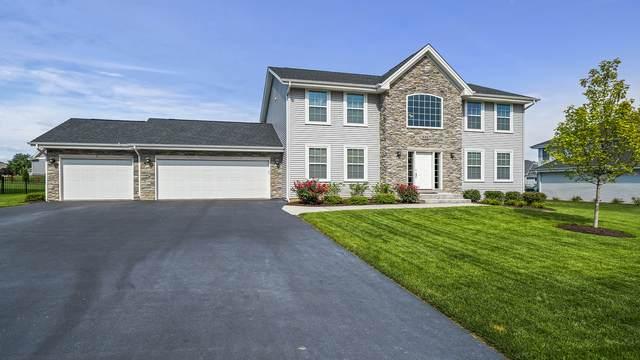 839 Freedlund Drive, Rockton, IL 61072 (MLS #11227564) :: Suburban Life Realty