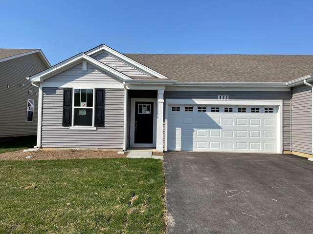 903 Fitzwilliam Way, North Aurora, IL 60542 (MLS #11227567) :: The Wexler Group at Keller Williams Preferred Realty