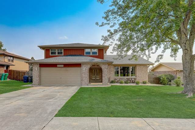 13041 Meadowview Lane, Homer Glen, IL 60491 (MLS #11227578) :: Carolyn and Hillary Homes