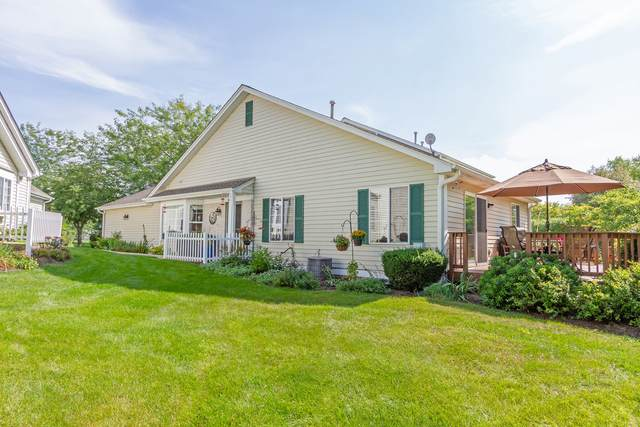 353 Normandie Drive, Sugar Grove, IL 60554 (MLS #11227581) :: Littlefield Group