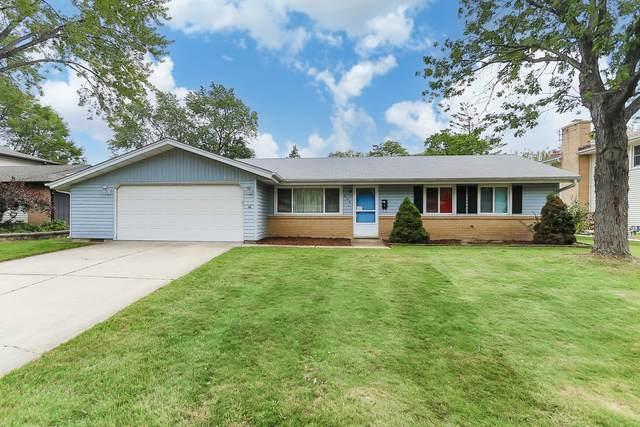 823 Georgean Lane, Schaumburg, IL 60193 (MLS #11227589) :: Carolyn and Hillary Homes
